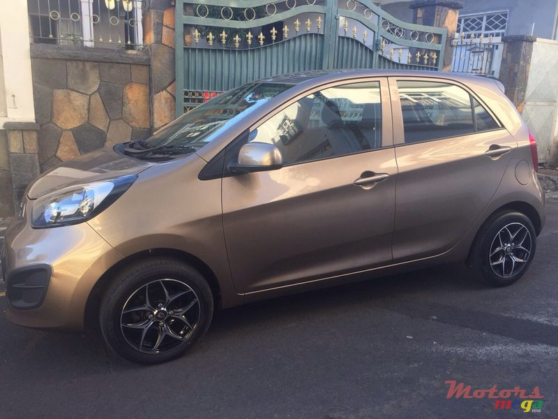 2013 39 kia picanto for sale 260 000 rs parvez port louis mauritius. Black Bedroom Furniture Sets. Home Design Ideas