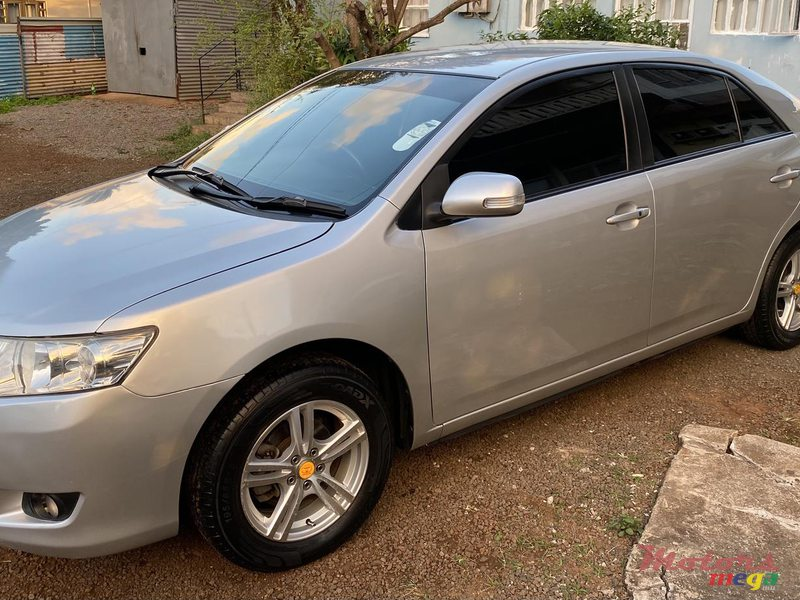 2008 Toyota Allion A15 in Terre Rouge, Mauritius - 2