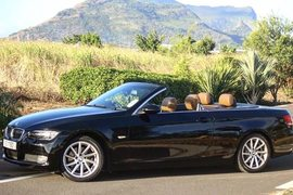 2009' BMW 3 Series Convertible
