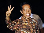 With the Election of Joko Widodo, Indonesia Writes a New Chapter