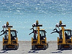 Video of the Day: Show of Dancing Excavators in Marseilles