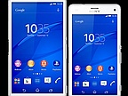 Sony Xperia Z3 and Xperia Z3 Compact Smartphones Are Built to Take on the iPhone