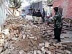 Death Toll From Earthquake in Afghanistan and Pakistan Tops 300