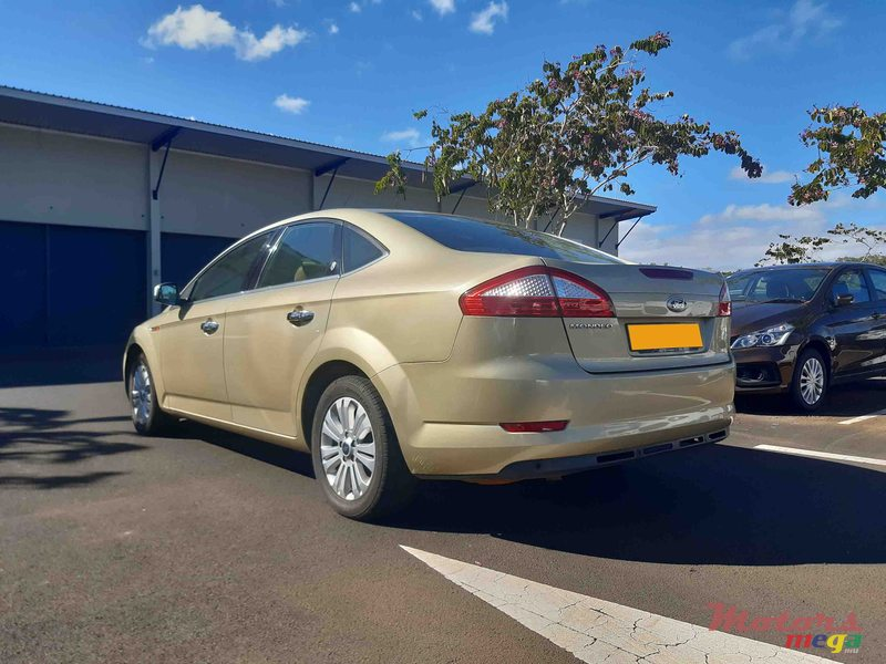 2008 Ford Mondeo in Flic en Flac, Mauritius - 3