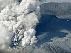 Japanese Volcano Kills One, Over 30 Seriously Injured