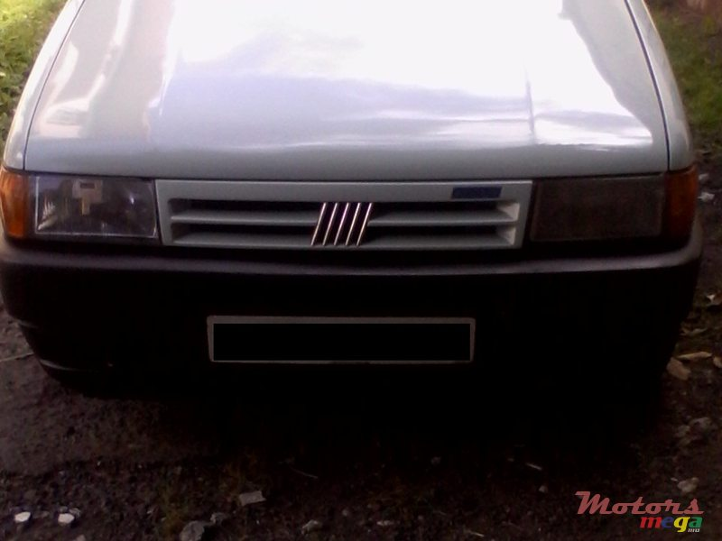 1990 Fiat Uno For Sale 28000 Rs Grand Baie Mauritius