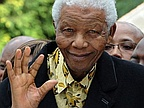 South Africa: Nelson Mandela Breath a New Candle