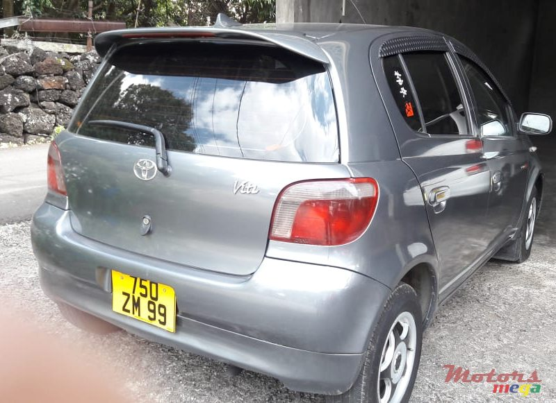 1999' Toyota Vitz Manual 1 0L JAPAN for sale  Price is