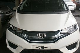 2015' Honda FIT USA