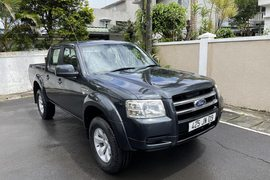 2009' Ford Freestyle 4x4 2009