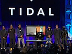 Apple in Talks to Acquire Jay Z's Tidal Music Service