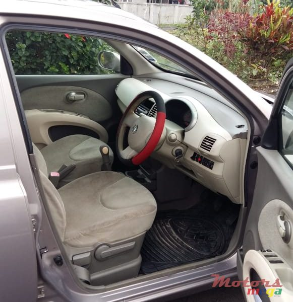 2006 Nissan March Ak12 in Curepipe, Mauritius