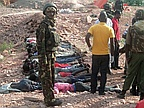 Al-Shabaab Separates non-Muslims from Muslims, Kills 36 in Quarry Attack