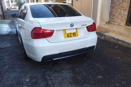 2011' BMW 3 Series Semi Sport