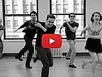 Video of the Day: Awesome Tap Dancers Perform The Cup Song