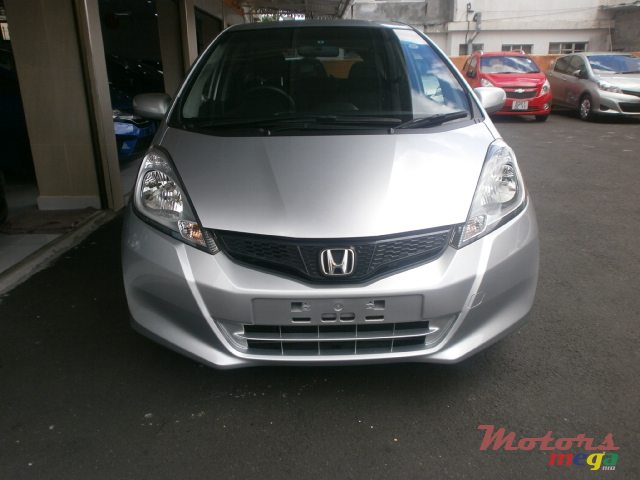 2013 Honda F-mx fit japan in Curepipe, Mauritius