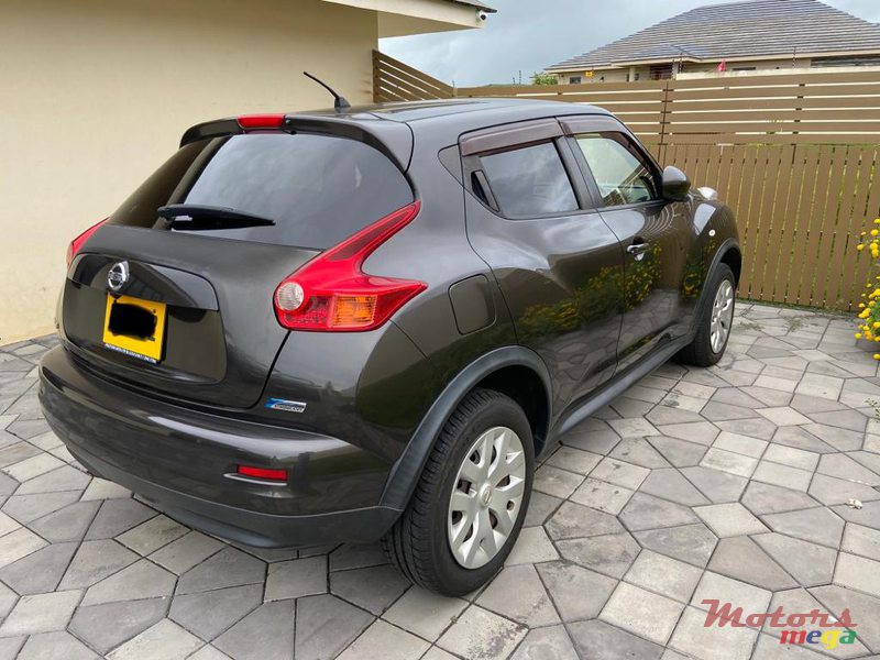 2012 Nissan JUKE in Terre Rouge, Mauritius - 3