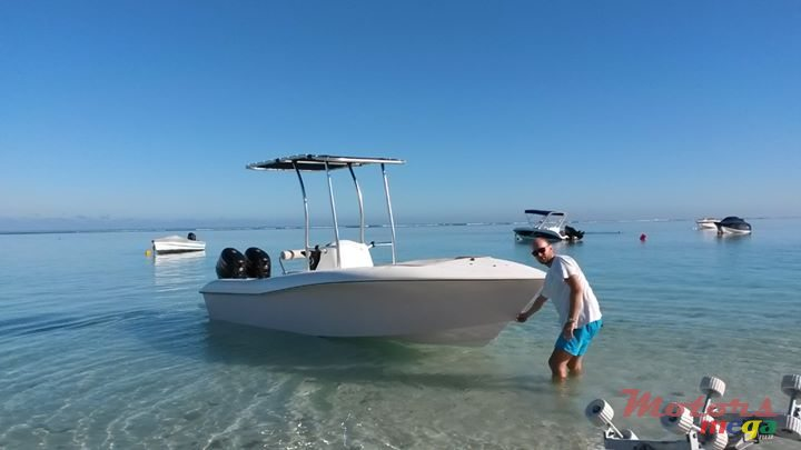 2016 Best Boat in Mapou, Mauritius - 4