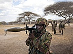 63 Kenyan Troops Killed in Somalia, Al-Shabab Claims