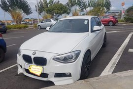 2011' BMW F20 M package