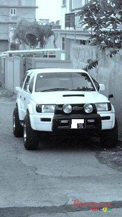 1996 Toyota 4Runner Surf in Rose Hill - Quatres Bornes, Mauritius