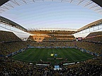 Mega-Events May Get Less Ambitious as Brazil Counts World Cup Costs