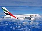 Emirates Announces First Commercial Flight of Airbus A380 in Mauritius
