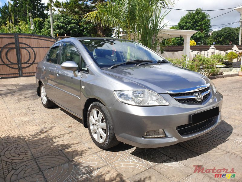 2007 Honda City in Rose Hill - Quatres Bornes, Mauritius