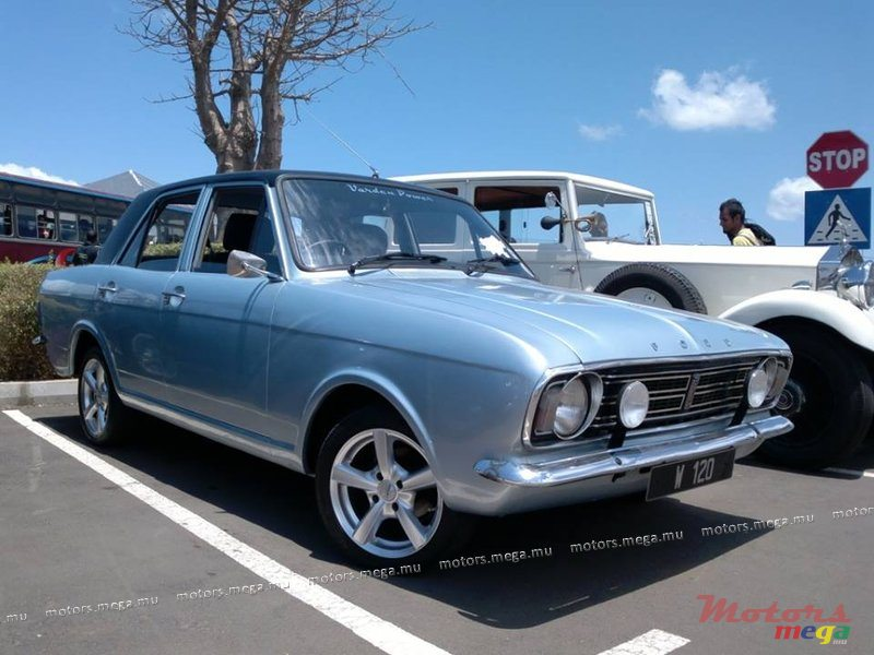 1980  ford cortina mk2 1968 for sale 175 000 rs port louis  mauritius Nissan Sunny B13 Engine Nissan Sunny B13 Engine