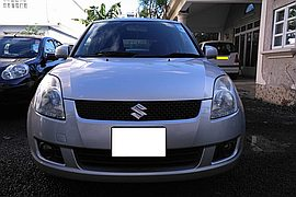 2009' Suzuki Swift