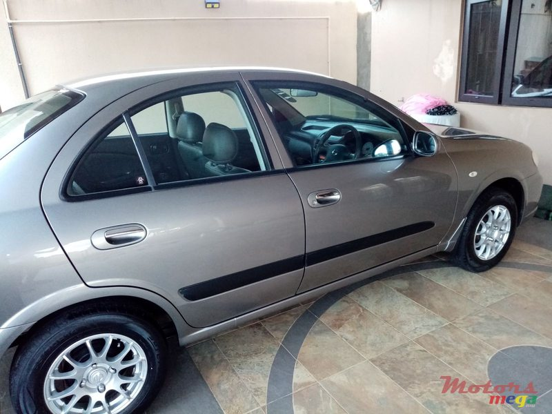 2010 Shawoom Good condition en Curepipe, Maurice - 5