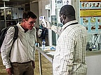 British National in Sierra Leone Tests Positive for Ebola Virus