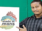 "Local Industry: Consumers Choose the Logo ""Made in Moris"""