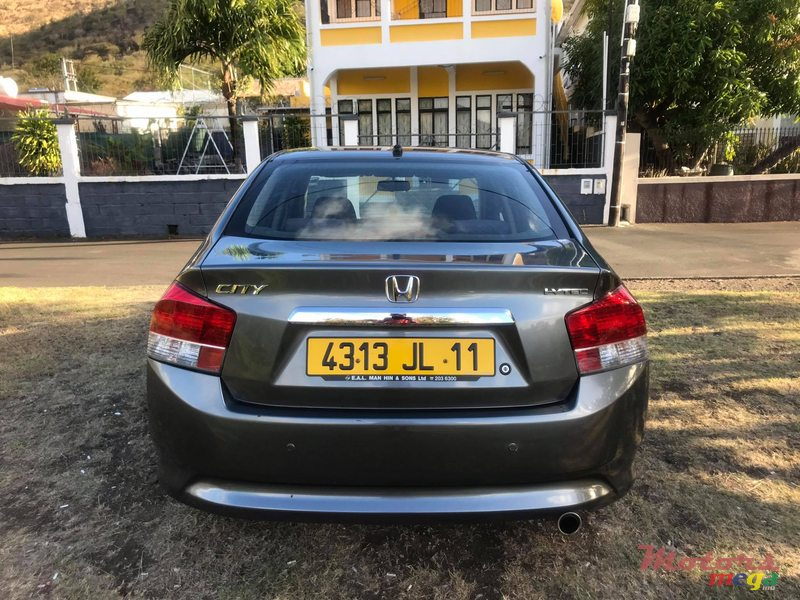 2011 Honda City in Port Louis, Mauritius - 2