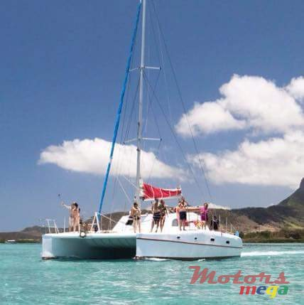 2012 Cruisers Yachts in Quartier Militaire, Mauritius
