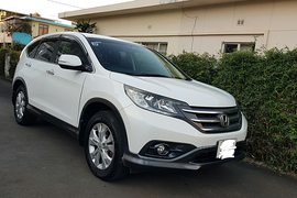 2012' Honda CR-V Automatic
