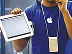 The iPad 3: In the Center of Rumours