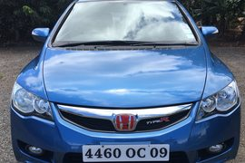 2009' Honda Civic 1.6 VXI