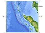 5.3 Magnitude Earthquake Northern Sumatra, Indonesia: 4th August 2012