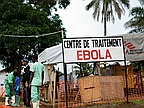 Sierra Leone Deploys Troops in Ebola Crisis