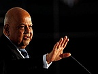 South Africa's Gordhan to appear in court over fraud charges