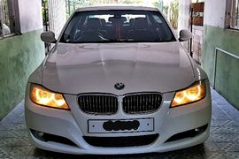 2011' BMW 3 Series Facelift