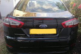 2012' Ford