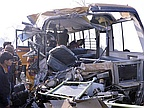 India, Etah school bus accident: 12 children, driver dead
