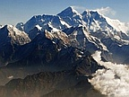 Everest Avalanche Kills at Least 12 Sherpa Guides