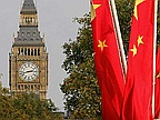 China and UK: Signs of a New 'Special Relationship?'
