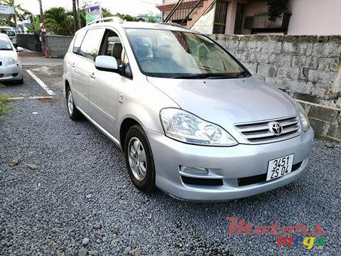 2004 Toyota Picnic 7 Seater In Terre Rouge Mauritius