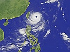 'Super Typhoon' Dujuan Nears Taiwan, as Thousands Evacuate from Islands
