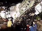 Passenger Jet Makes Crash Landing in Taiwan, Dozens Dead