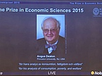 Nobel Prize in Economics Winner Angus Deaton's Theories, in Plain English